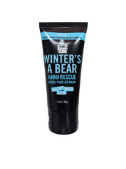 Winter's a Bear Hand Rescue Tube