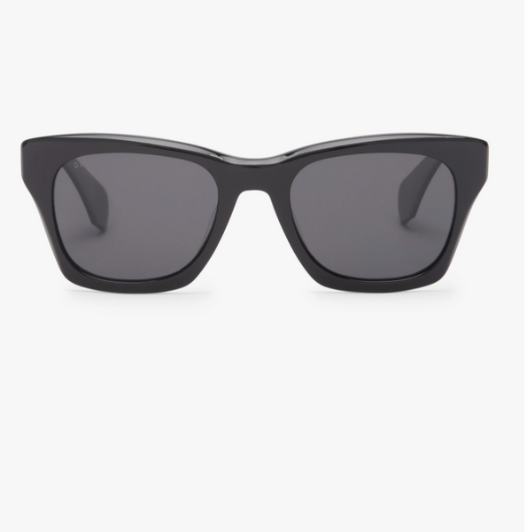 DEAN - BLACK/GREY POLARIZED