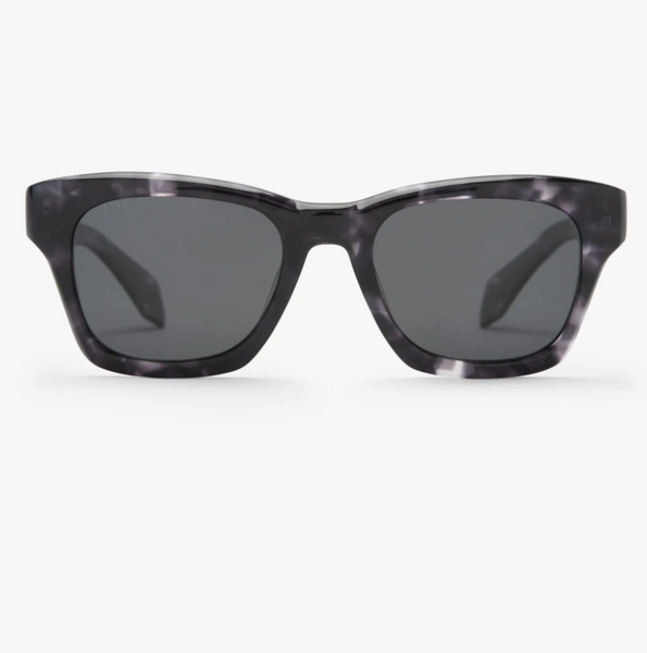 DEAN - BLACK/MARBLE GREY POLARIZED