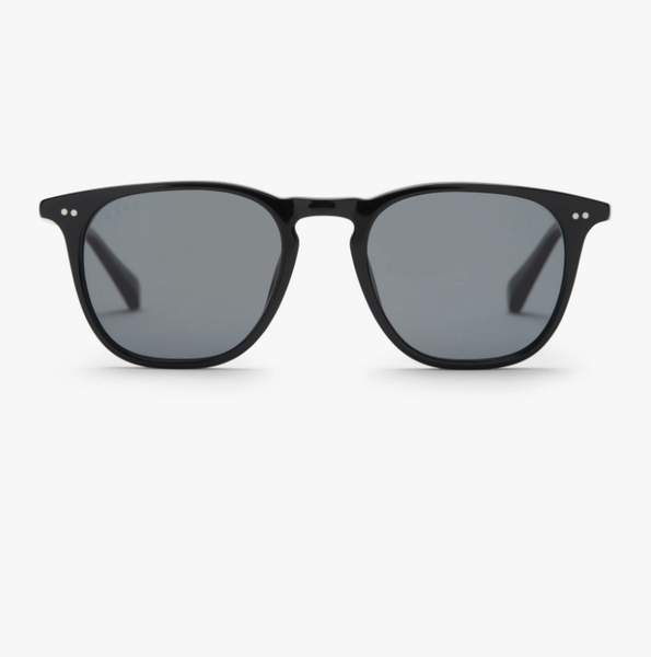 MAXWELL - BLACK/GREY POLARIZED