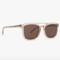 TANNER - VINTAGE CRYSTAL BROWN POLARIZED