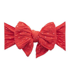 Dang Enormous Bow (Cherry Dot)