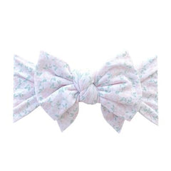 Printed Dang Enormous Bow (Southern Belle)