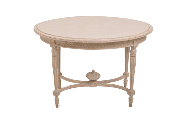 Oval Table ca. 1910