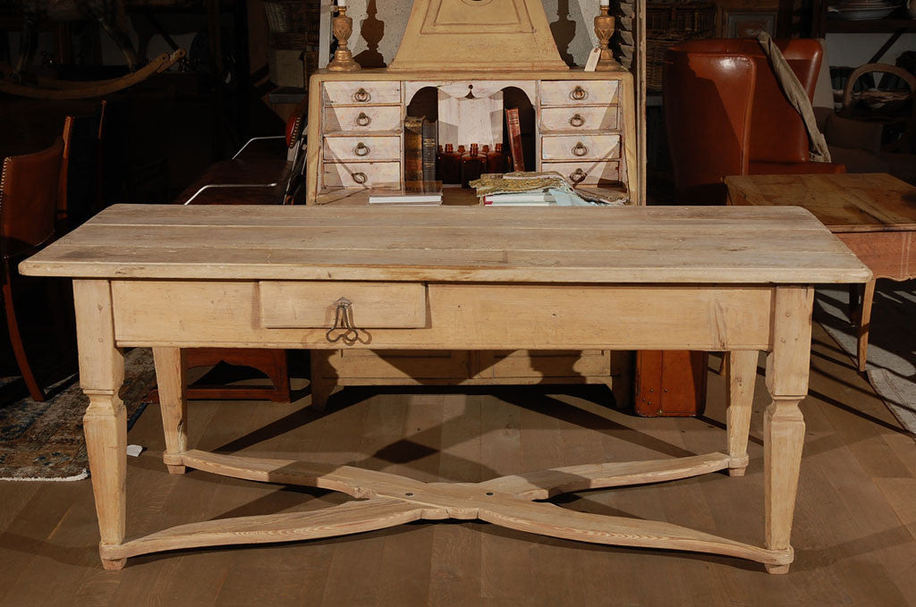 18th Century Italian Table
