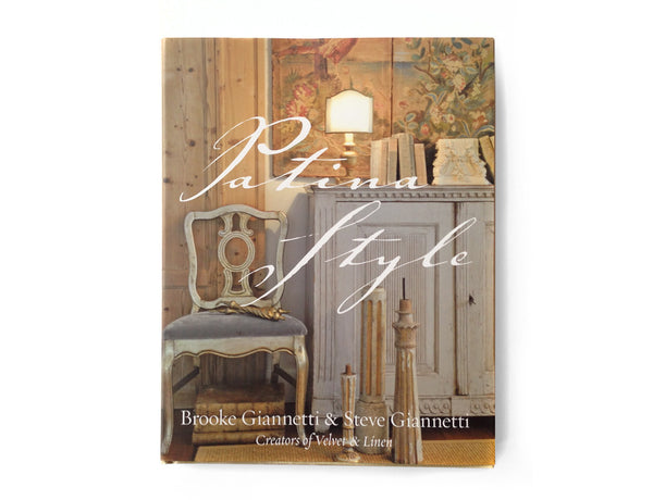 Patina Style - Signed Copies