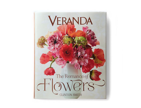 Veranda: The Romance of Flowers