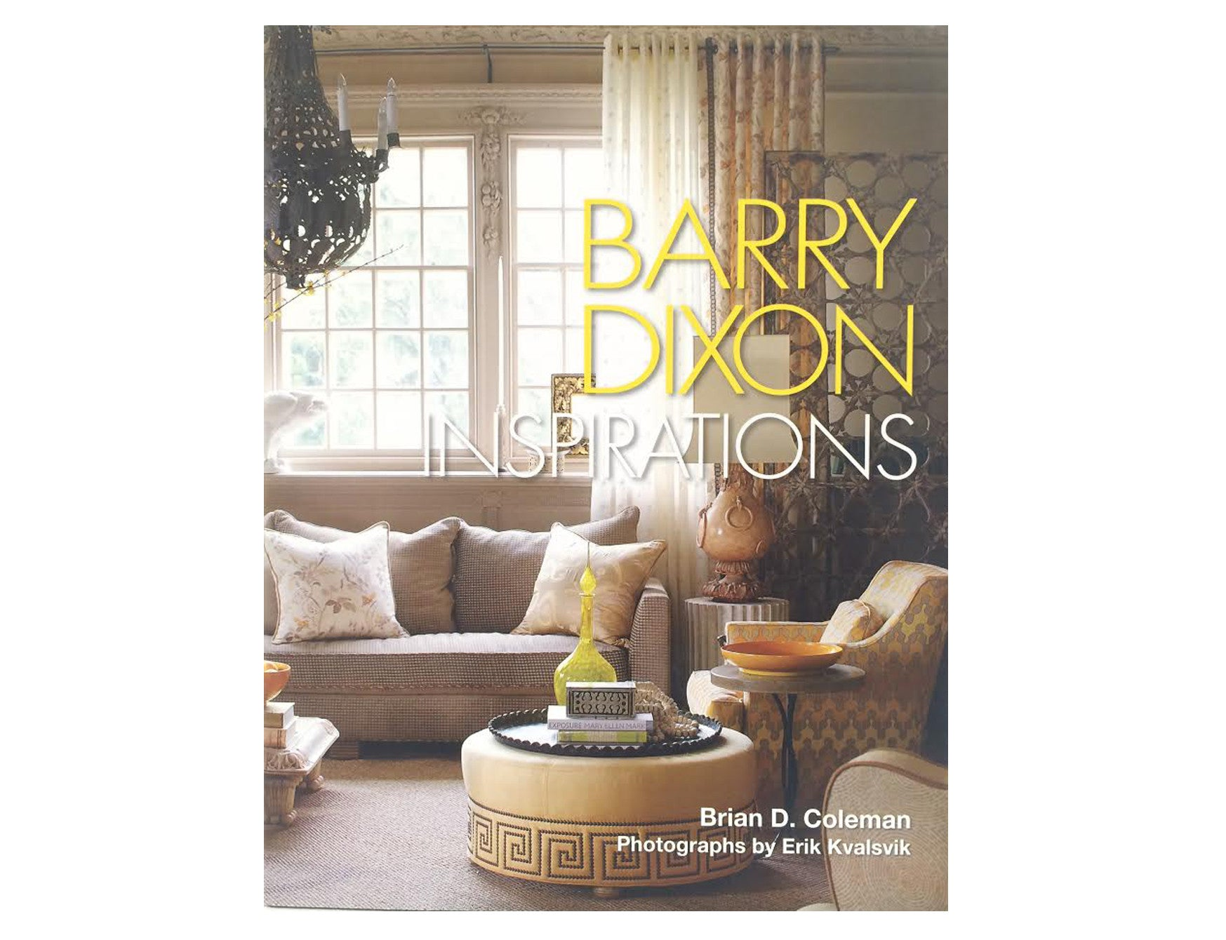 Barry Dixon Inspirations