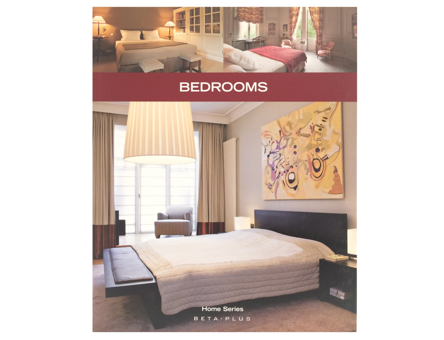 Bedrooms (Home Series)