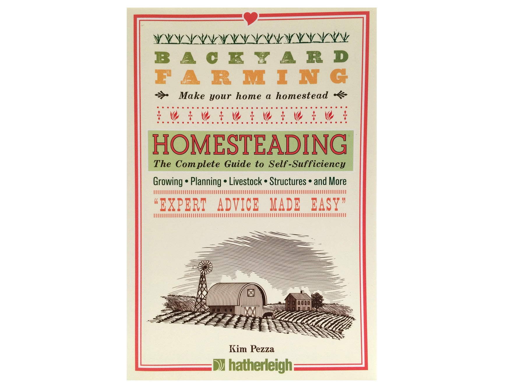 backyard farming homesteading the complete guide to self