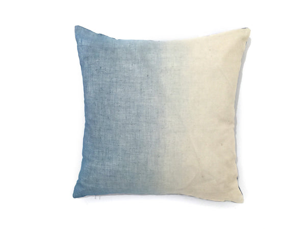 Ombre Mosquito Net Pillow