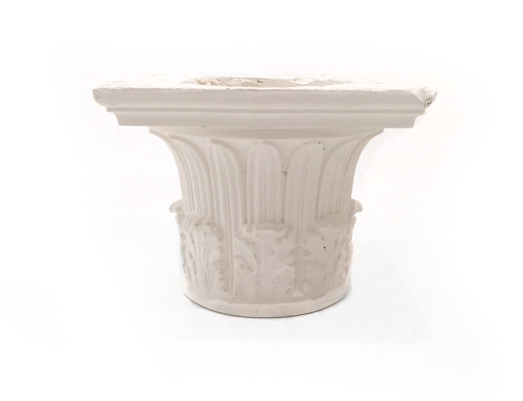 Plaster Architectural Accent