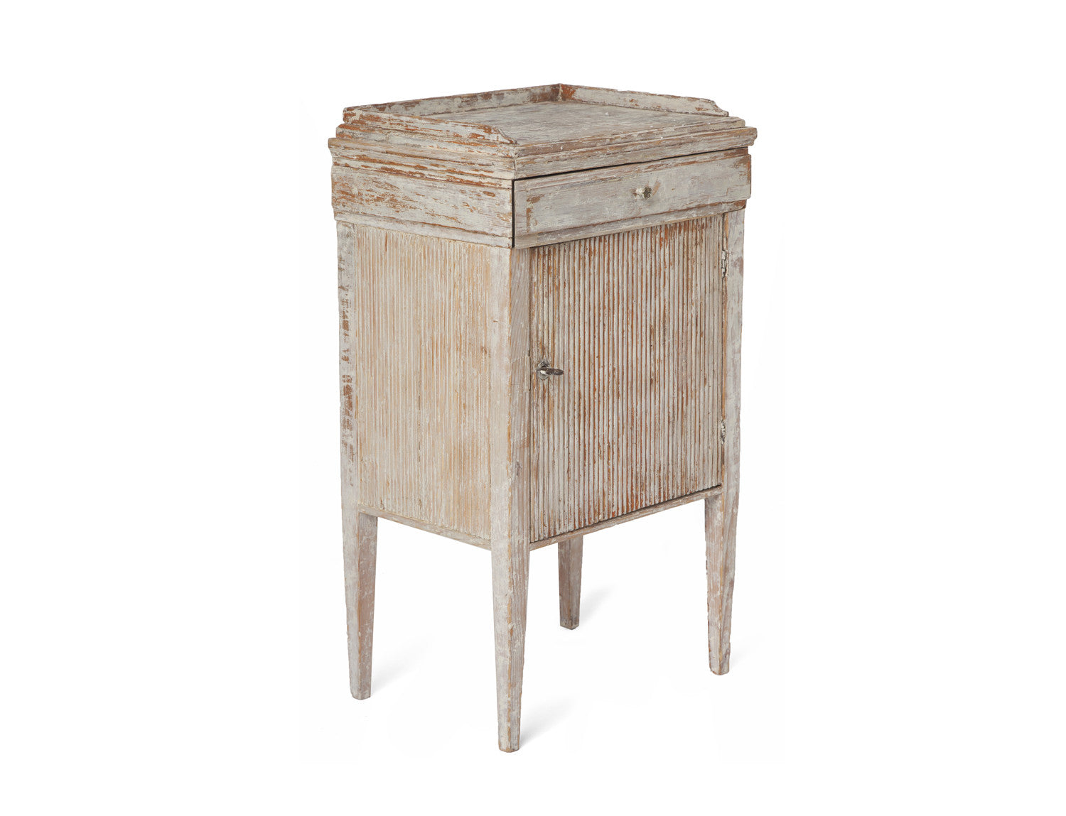 Swedish Antique Nightstand