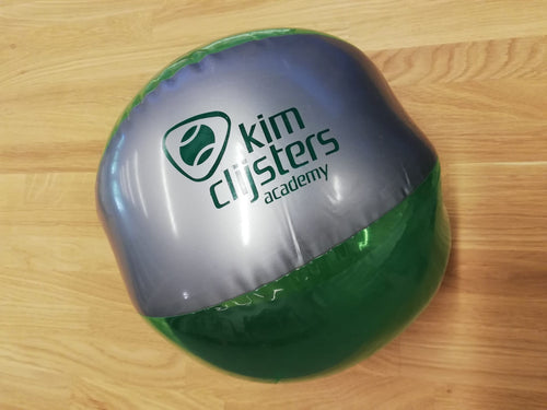 KCA beach ball