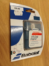 Load image into Gallery viewer, Babolat VS Grip Original - Black