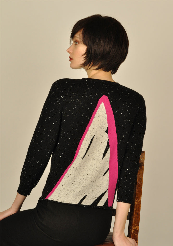 Triangle Knit