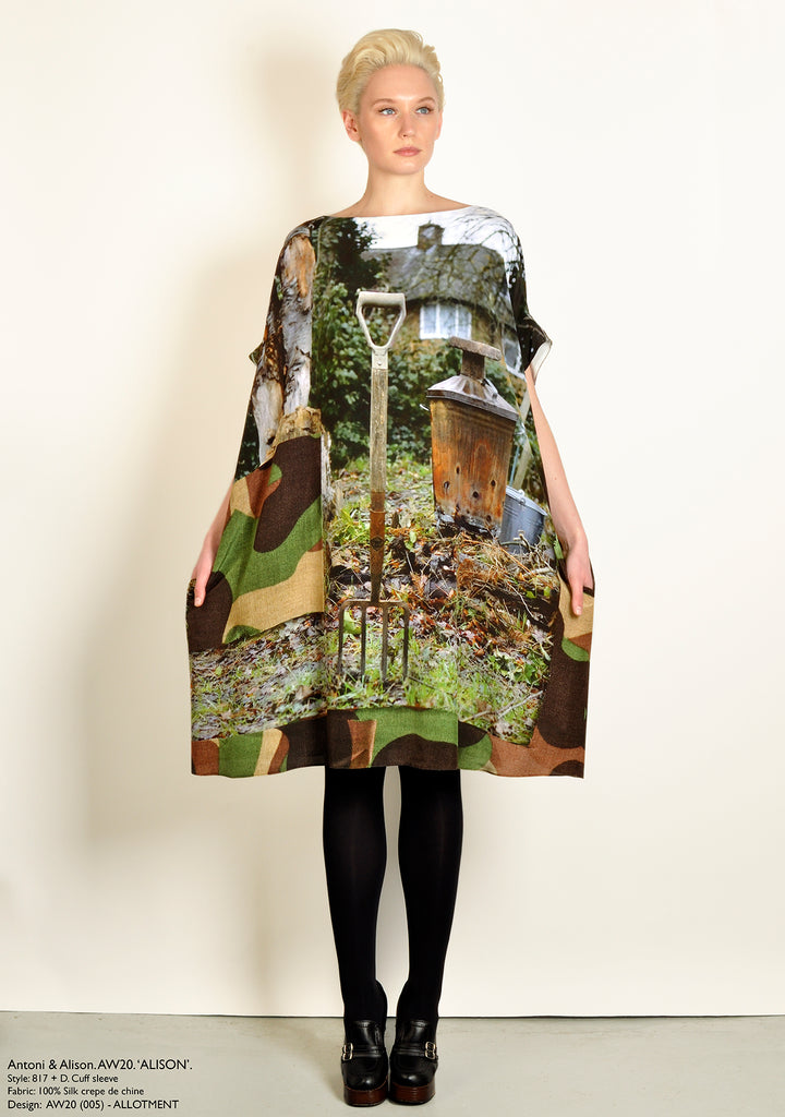 Allotment Dress