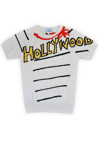 Hollywood Knit