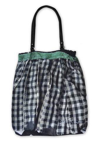 Gingham & Paint Shopper