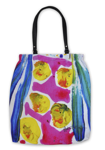 Abstract Triangle Shopper