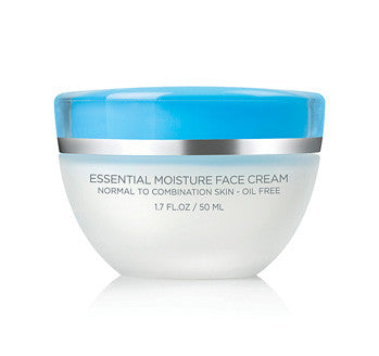Essential Moisture Face Cream