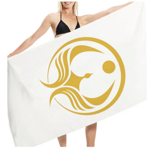 Passages King Size Beach Towel