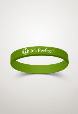 "Passages ""It's Perfect"" Bracelet (Green Color)"