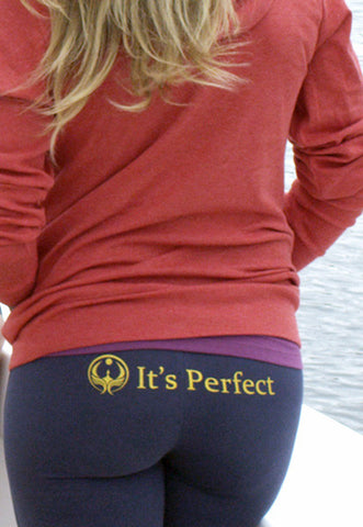 Ladies Yoga Pants