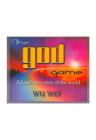 The God Game: A God's Eye View of the World