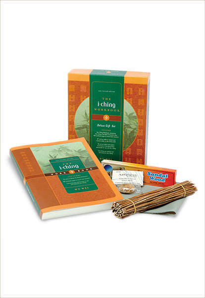 The I Ching Workbook Gift Set
