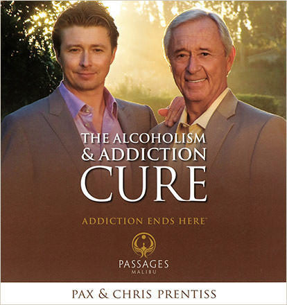 The Alcoholism and Addiction Cure: Audio Version