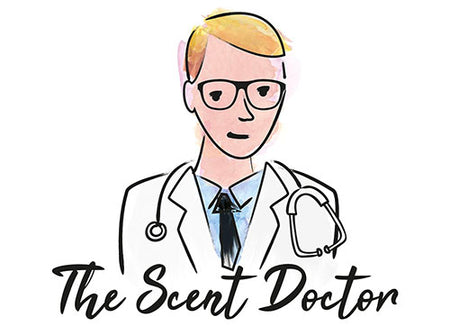 The Scent Doctor
