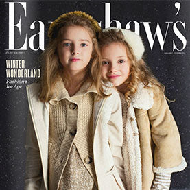 Earnshaws Winter Mag