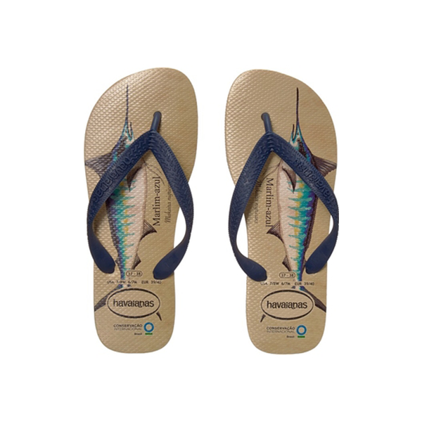 Havianas Mens Conservation International Sandals