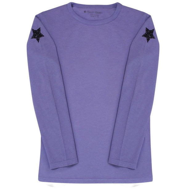 Star Long-Sleeve Tee