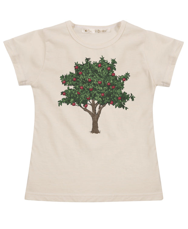 Apple Tree Tee