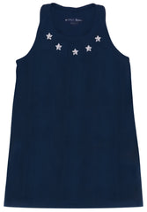 Star Necklace Dress