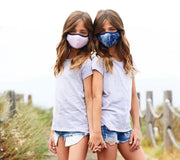 Skye Face Mask for Kids with Adjustable Straps