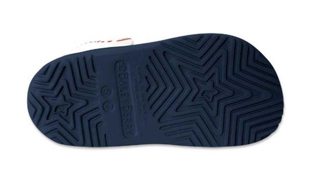 Navy BB STARS™ Kids' Shoes