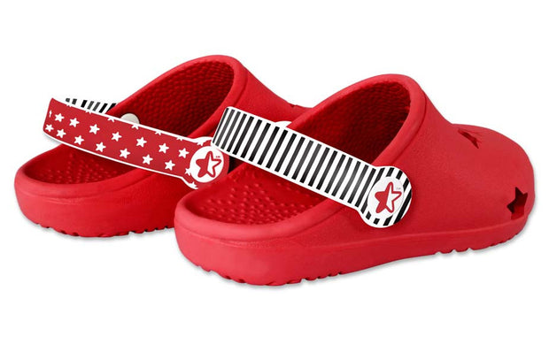 Red BB STARS™ Kids' Shoes