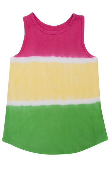 Popsicle Stripe Tank