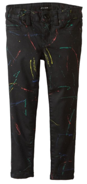 Paint Splash Jegging