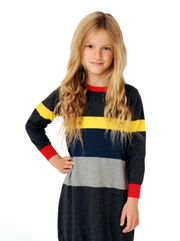 Frederica Sweater Dress