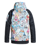 Kevin Lyons Troop Jacket - Kids