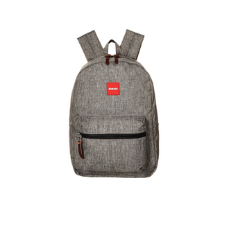 Toobydoo ZUBISU Cool Grey Small Backpack