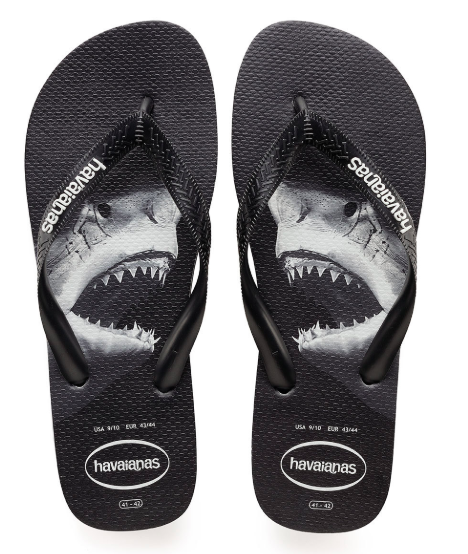 KIDS TOP PHOTOPRINT FLIP FLOPS