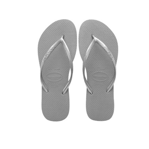 Havianas Womens Slim Sandals