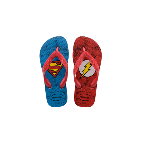 Havianas Kids DC Super Hero Sandals