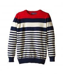Albert Stripes Sweater
