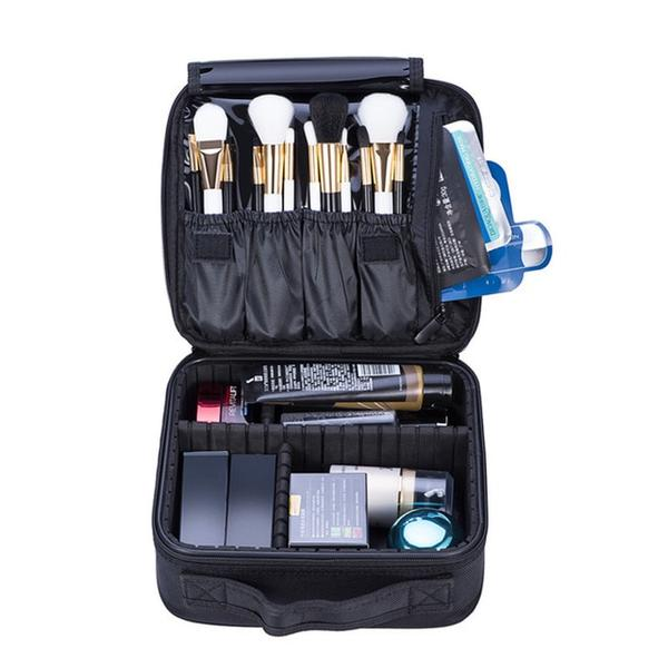 "NonaLulu® ""FIRST CLASS"" PRO TRAVEL BEAUTY CASE"